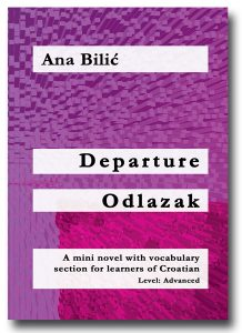 Ana Bilic: Departure / Odlazak © All Rights Reserved