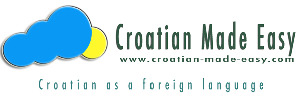 Croatian Made Easy