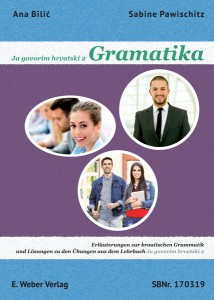 Ja govorim hrvatski 2 - Grammatik
