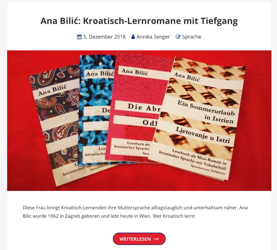 www.kroatien-liebe.com © Alle Rechte vorbehalten